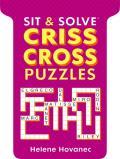 Crisscross Puzzles