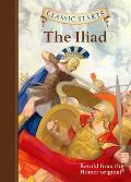 The Iliad (Classic Starts)