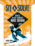 Double Black Diamond Hard Sudoku