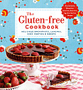 The Gluten-Free Cookbook: Delicious Breakfasts, Lunches, Kids' Parties & Sweets