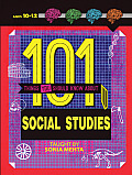101 Things You Should Know about Social Studies (101 Things You Should Know About...)