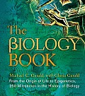 The Biology Book: From the Origin...
