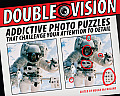 Double Vision: Addictive Photo Puzzles That Challenge Your Attention to Detail