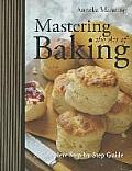 Mastering the Art of Baking A Complete Step by Step Guide