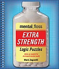 Mentalfloss Extra Strength Logic Puzzles