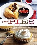 Pocket Pies Mini Empanadas Pasties Turnovers & More