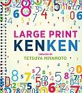 Large Print Kenken(r)