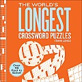 The World's Longest Crossword Puzzles