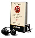 The Great A&P and the Struggle for Small Business in America [With Earbuds]