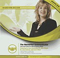 The Nonverbal Communicator: Command Authority Without Saying a Word [With DVD] (Made for Success Collection)