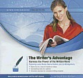 The Writer's Advantage: Harness the Power of the Written Word [With PDF] (Made for Success Collection)