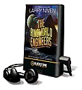The Ringworld Engineers [With Earbuds]