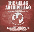 The Gulag Archipelago, 19181956, Vol. 3: An Experiment in Literary Investigation, VVII Cover