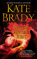 Where Angels Rest Cover