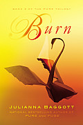 Burn (Pure Trilogy)