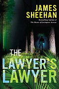 The Lawyer's Lawyer Cover