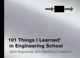101 Things I Learned in Engineering School (R) (101 Things I Learned) Cover