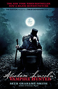 Abraham Lincoln: Vampire Hunter Cover