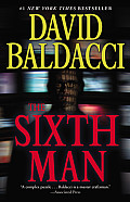 The Sixth Man Cover
