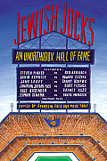 Jewish Jocks: An Unorthodox Hall of Fame Cover