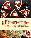 The Gluten-Free Table: The Lagasse Girls Share Their Favorite Meals Cover
