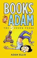 Books of Adam The Blunder Years