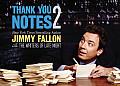 Thank You Notes 2