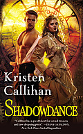 Shadowdance: The Darkest London Series: Book 4