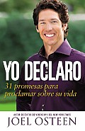 I Declare: 31 Promises to Speak Over Your Life (Large Print)