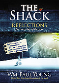 The Shack: Reflections for Every Day of the Year Cover