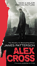 Alex Cross Also published as CROSS