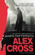 Alex Cross: Also Published as Cross Cover