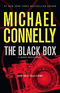 The Black Box (Harry Bosch) Cover