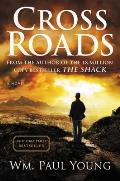 Cross Roads (Large Print) Cover