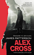 Alex Cross (Alex Cross) Cover
