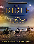 Story of Christmas & All of Us Based on the Epic TV Miniseries The Bible