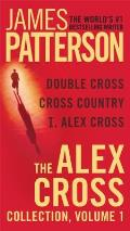 The Alex Cross Collection