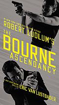 Robert Ludlum's (TM) the Bourne Ascendancy (Jason Bourne)