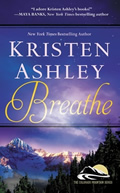 Breathe (Colorado Mountain Series)