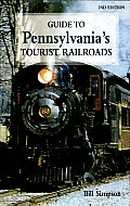 Guide to Pennsylvania's Tourist Railroads