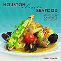 Houston Classic Seafood (Classic) Cover