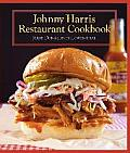 Johnny Harris Restaurant Cookbook