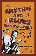 Rhythm & Blues in New Orleans 3rd Edition