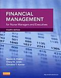 Financial Management For Nurse Managers & Executives