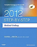 Step By Step Medical Coding 2012 Edition