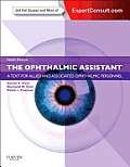 Ophthalmic Assistant A Text For Allied & Associated Ophthalmic Personnel Expert Consult Online & Print