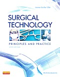 Surgical Technology: Principles and Practice Cover