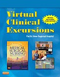 Virtual Clinical Excursions 3.0 For Medical Surgical Nursing Patient Centered Collaborative Care