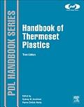 Handbook of Thermoset Plastics, 3rd Edition