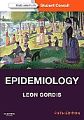 Epidemiology 5th Edition With Student Consult Online Access